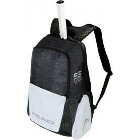 HEAD ALPHA SANYO BACKPACK