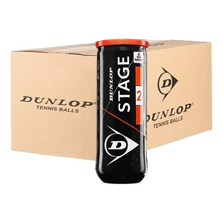 DUNLOP CAJON STAGE 2 ORANGE