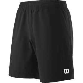 WILSON M TEAM 8 SHORT BK