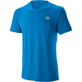 WILSON M TRAINING V-NECK TE