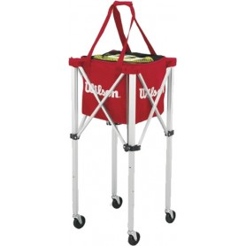 WILSON TENNIS TEACHING CART UNICA