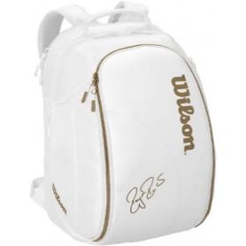 Wilson Federer Dna Backpack White