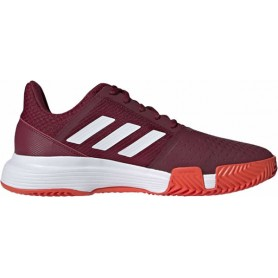 ADIDAS ZAPATILLAS COURTJAM BOUNCE M CLAY