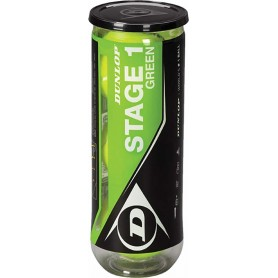Dunlop Stage 1 Green