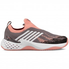 K-Swiss Aero Knit Rosa Blanco