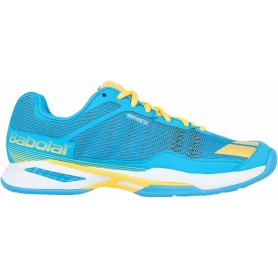 Babolat Jet Team Clay Woman