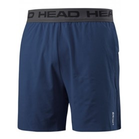 TEXTIL HEAD PERF SHORT M