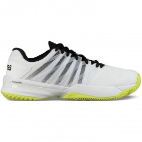 K-SWISS ULTRASHOT 2 HB BLANCO AMARILLO