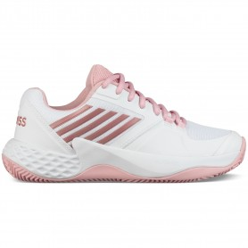 K-Swiss Aero Court Hb Blanco Rosa