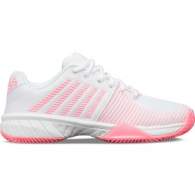 K-Swiss Express Light 2 Hb Blanco Rosa