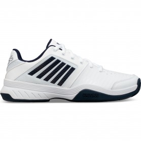 K-Swiss Court Express Blanco Azul