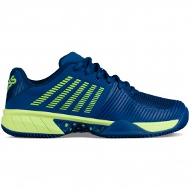 K-Swiss Express Light 2 Hb Azul Amarillo