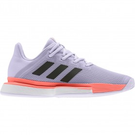 Adidas Solematch Bounce W Purple