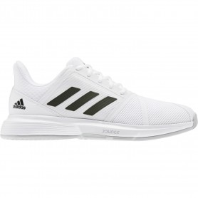 Adidas Courtjam Bounce M White