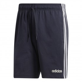 ADIDAS ESSENTIALS 3 STRIPES SHORT SINGLE JERSEY