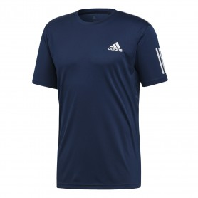 ADIDAS CLUB 3 STRIPES TEE