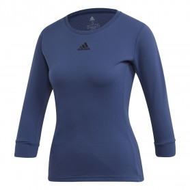 ADIDAS TENNIS 3-4 SLEEVE TOP