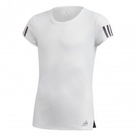 ADIDAS GIRLS CLUB TEE