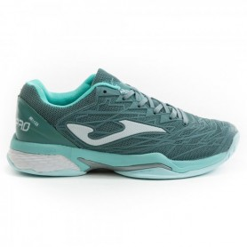 T.Ace Pro Lady 2012 Green Clay