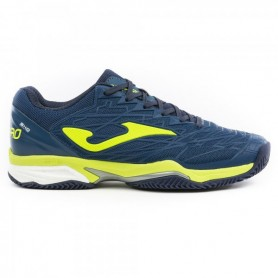 T.Ace Pro 903 Navy All Court
