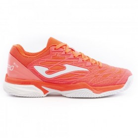 T.Ace Pro Lady 907 Coral All Court