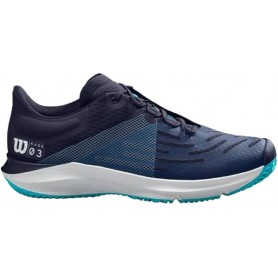 Wilson Kaos 3.0 Peacoat Wh Scuba Blue