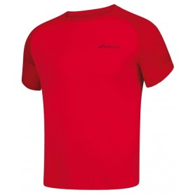 Babolat Play Crew Neck Tee Men