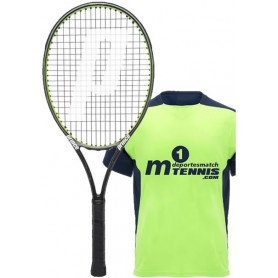 Prince Warrior 107T Green