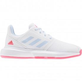Adidas courtjam xj white
