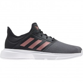 Adidas gamecourt w black