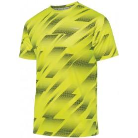 J'hayber Racing Yellow