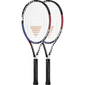 Pack de 2 raquetas Tecnifibre TFight 265 XTC