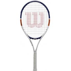 Wilson Roland Garros Elite Comp Jr Cvr 26