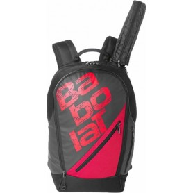 Babolat Backpack Expand Team Line Black Red