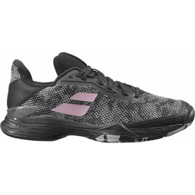 Babolat Jet Tere Clay Woman Grey