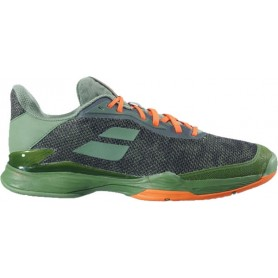 Babolat Jet Tere All Court Foliage Green