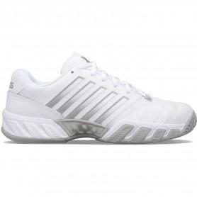Zapatillas K-Swiss Bigshot Light 4 Mujer Blanco