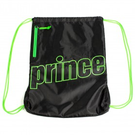 Prince Nylon  Black/Green