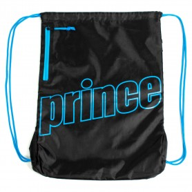 Prince Nylon  Black/Blue