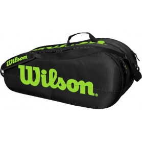 Wilson Team 2 Comp Black/Green