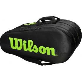Wilson Team 3 Comp Black