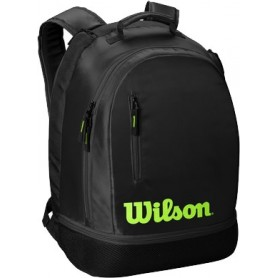 Wilson Mochila Team Black/Green