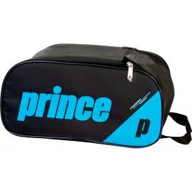 Prince Zapatillero Logo Azul