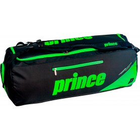 Prince Premium Travel L Black/Green