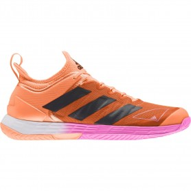 Adidas Adizero Ubersonic 4 M Screaming Orange Core Black Sc