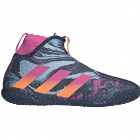 Adidas Stycon M Crew Navy Screaming Pink Screa