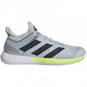 Adidas Adizero Ubersonic 4 M Clay Ftwr White Core Black Halo Blu