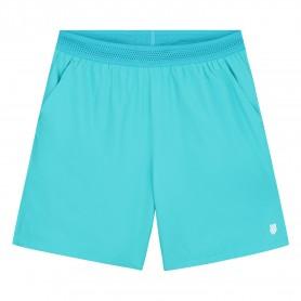 K-Swiss Pantalon Corto Hypercourt 7`` Blue