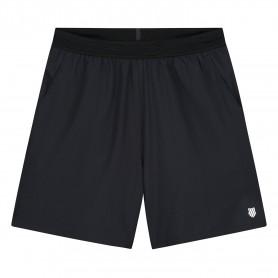 K-Swiss Pantalon Corto Hypercourt 7`` Black