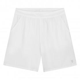 K-Swiss Pantalon Corto Hypercourt 7`` White